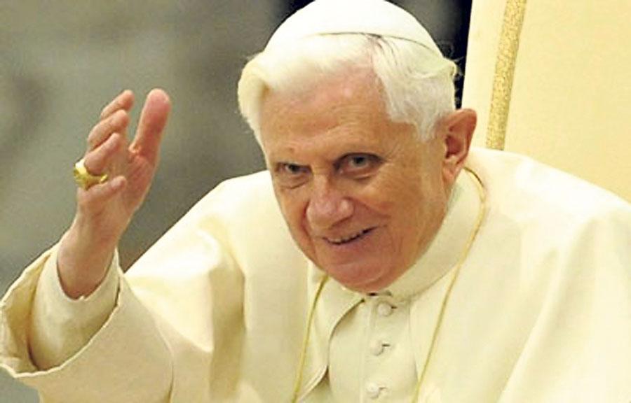 El Papa invita a pedir a Dios la plena unidad de los discípulos de Cristo