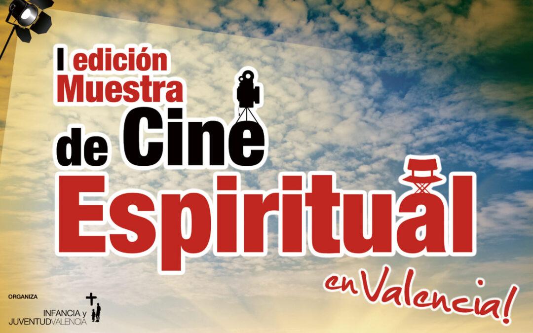 ¿Te vienes al cine? I Muestra de Cine Espiritual de Valencia en  el Centro Arrupe (Gran Vía Fernando el Católico, 78)