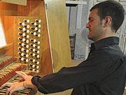 Conciertos de música sacra en Valencia durante la Cuaresma La iglesia de la Compañía de Jesús acoge conciertos cada domingo hasta Semana Santa