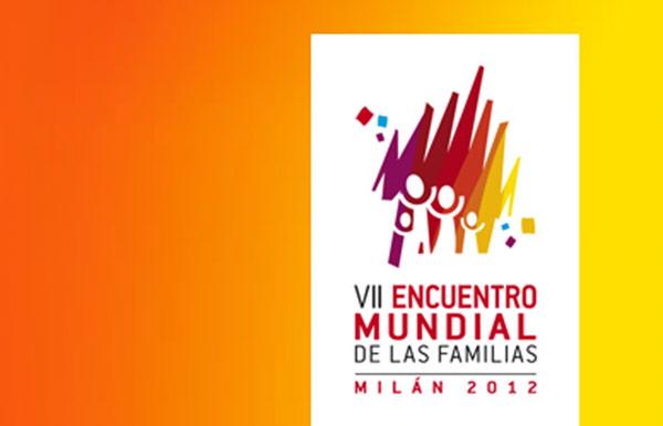 El Papa se reunirá tres días  con familias de todo el mundo en el EMF de Milán La diócesis lombarda anuncia el programa oficial de Benedicto XVI