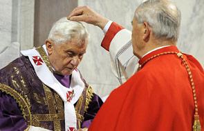 Mensaje íntegro de Benedicto XVI para la Cuaresma 2012 «Fijémonos los unos en los otros para estímulo de la caridad y las buenas obras» (Hb 10, 24)