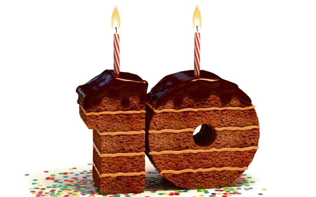 ¡¡¡Felicidades, redjoven.org!!! La página web para jóvenes del Arzobispado de Valencia cumple 10 años