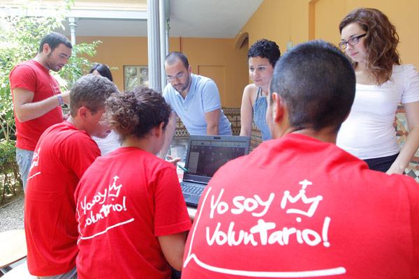 Valencia será la sede del I Congreso Nacional de Pastoral Juvenil Organizado por la Conferencia Episcopal Española, que ha escogido nuestra diócesis, se celebrará en noviembre y participarán 2.000 personas