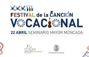 Música, encuentro y… 'provocación': llega el XXXIII Festival de la Canción Vocacional Este domingo 22 de abril a partir de las diez de la mañana en el Seminario Mayor 'La Inmaculada'