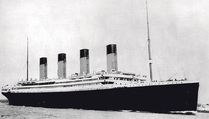 El heroísmo de los tres sacerdotes del Titanic: salvaron vidas y estuvieron firmes hasta el fin A los testigos les impresionó su abnegación, valor y liderazgo