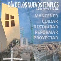 Este domingo 20, Día de los Nuevos Templos Para ayudar a las iglesias cuya construcción o financiación no ha concluido aún en el territorio diocesano