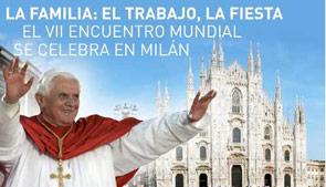 La peregrinación diocesana al EMF de Milán oferta una nueva modalidad de viaje en autobús La salida está programada para el viernes 1 de junio desde Valencia
