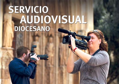 El Servicio Audiovisual Diocesano en un clic, para tus fotos y vídeos Ya está disponible la web para adquirir instantáneas de los acontecimientos más importantes de la diócesis