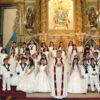 Parroquia la Asunción de Nuestra Señora, de Villanueva de Castellón. (Foto: Remitida).