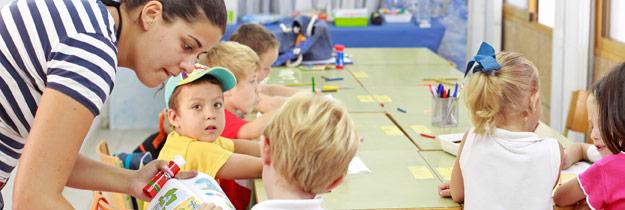 Verano en la  parroquia Distintas parroquias de localidades costeras incorporan escuelas de verano