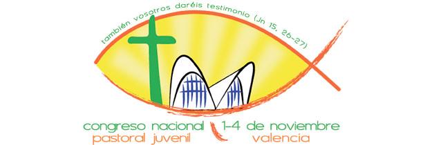 Comienza en Valencia el Congreso Nacional de Pastoral Juvenil Organizado por la CEE