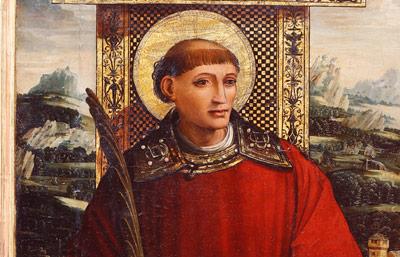Valencia recuperó hace 50 años  el brazo incorrupto del patrón de la diócesis y lo autentificó