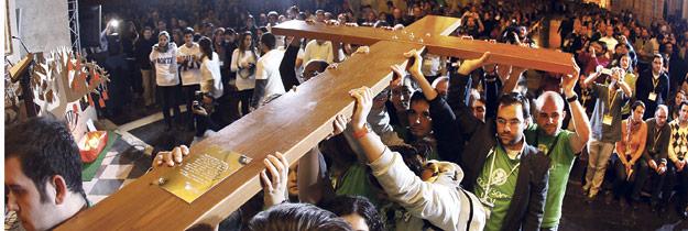 El Congreso de Pastoral Juvenil, extraordinario Deslumbrante y multitudinario, convirtió Valencia en manantial de propuestas evangelizadoras para jóvenes