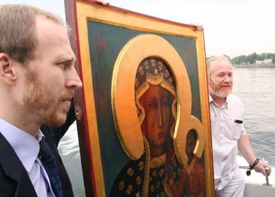 La Virgen de Czestochowa llega a la  diócesis valentina, en defensa de la vida Permanecerá en la ciudad de Valencia los días 14 y 15 de enero