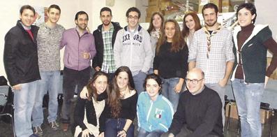 """Llegan de tierras de misión """"contagiados"""" Primer encuentro de jóvenes misioneros organizado por la comisión diocesana de Misiones de Valencia"""