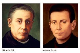 El Papa firma el decreto de martirio de dos religiosos asesinados en Valencia en 1936 Eran orionistas y serán beatificados en octubre en Tarragona