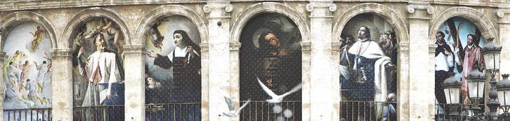 La diócesis de Valencia clausura el Año de la Fe con una misa solemne en la Catedral este domingo También se celebra en acción de gracias por la beatificación de los mártires de Tarragona
