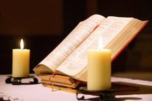 Dos mil amanuenses valencianos inician la transcripción de la Biblia Serán feligreses de la parroquia de la Natividad de Nuestra Señora de Burjassot