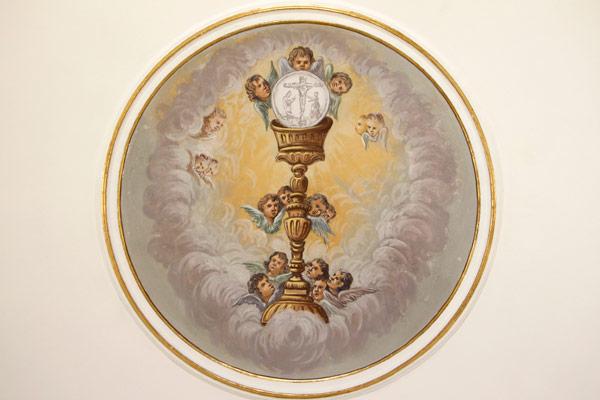 Proyectan en Alzira una capilla de Adoración Eucarística Perpetua El reunión martes 12 de febrerohabrá una reunión informativa