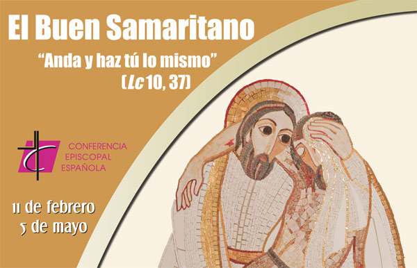 Cientos de enfermos y discapacitados participarán en la 'misa de las antorchas' en la Catedral el día 11 Con motivo de la Jornada Mundial del Enfermo