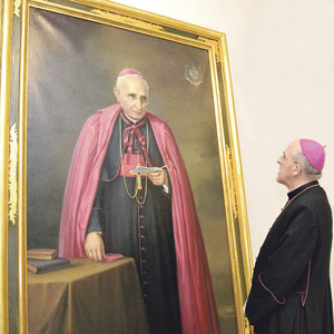 La causa de canonización de don Marcelino Olaechea se abrirá en Valencia Lo anuncia Mons. Osoro al clausurar una jornada de conferencias dedicada al que fue arzobispo de Valencia