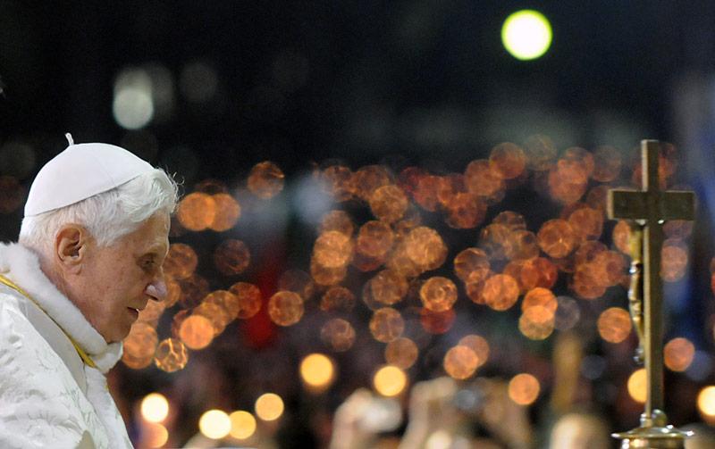 Las renuncias del papa Benedicto XVI Por monseñor Alejandro Cifres. Prelado de Honor de Su Santidad Benedicto XVI  y director del archivo de la Congregación  para la Doctrina de la Fe
