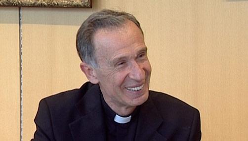 """""""El Año de la Fe es una oportunidad abierta para creer más y, sobre todo, para creer mejor"""" Entrevista con monseñor Ladaria, secretario de la Congregación para la Doctrina de la Fe"""