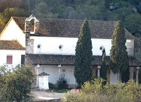En busca de las raíces de la fe en Xàtiva El próximo 21 de abril, y dentro de los actos del Año Jubilar concedido a la Colegiata de Santa María,  se peregrinará a la ermita de Sant Feliu, antigua basílica visigótica