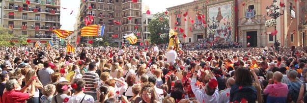 El cardenal Santos Abril presidirá la 'Missa d'Infants' en la plaza de la Virgen Invitado por Mons. Osoro, que concelebrará y, además, oficiará la 'Missa de Descoberta'