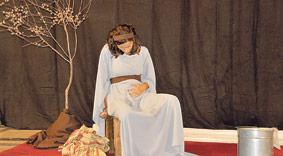 La UCV acoge representaciones teatrales para recaudar fondos para participar en la JMJ de Río La iniciativa ha corrido a cargo de la comisión diocesana para la Infancia y Juventud, el Aula de Teatro de la UCV y el Grupo de Jóvenes Actores Juan Pablo II