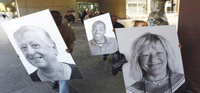 Hermanos de S. Juan de Dios: 436 acogidos en Valencia en 2012 Las personas sin hogar, en la memoria anual de la orden hospitalaria