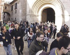 """'La parroquia, en la nueva evangelización': congreso el próximo noviembre en Valencia Organizado por el Arzobispado en la Catedral, ofrecerá ideas y recursos para """"actualizar la labor de las parroquias"""""""