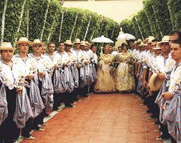 Los pueblos de nuestra diócesis, en fiestas Consulte las fechas y festividades más importantes