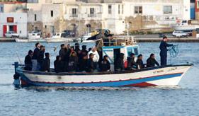 El Papa abre su agenda de viajes visitando Lampedusa, punto clave de inmigración Visitará la isla italiana este lunes 8 de julio