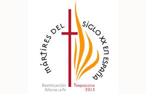 Peregrinaciones a la beatificación de los 521 mártires del siglo XX Saldrán desde Valencia a Tarragona, donde se celebrará la ceremonia