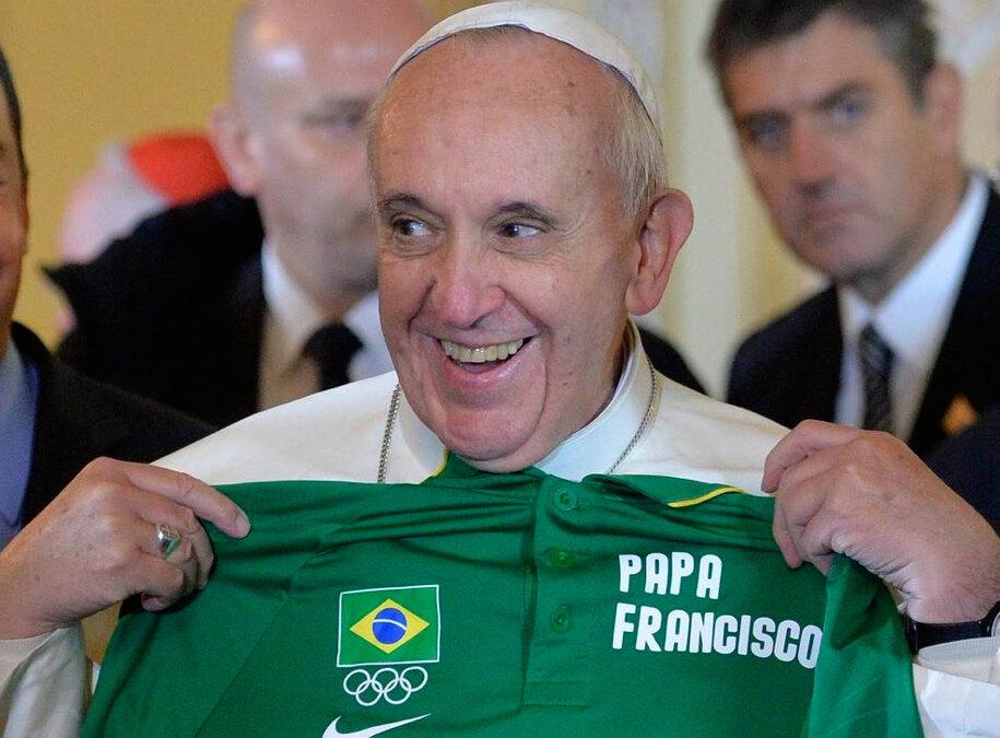 Discursos íntegros del papa Francisco durante la JMJ Río 2013 Las palabras del Santo Padre en los distintos actos que presidió