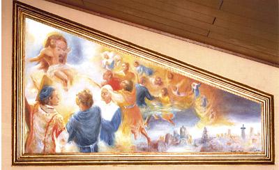 El 24 de noviembre, misa de acción de gracias por la beatificación de los mártires, en la Catedral La parroquia de los Mártires Valencianos celebra su fiesta