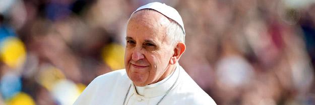 Encíclica 'Laudato si', el cuidado de la casa común Léala íntegra aquí