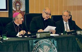 Fernando Sebastián, cardenal de la Iglesia Francisco creará 19 nuevos cardenales  el próximo 22 de febrero en Roma