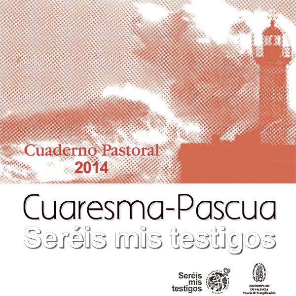 El Arzobispado reparte cuadernos para la preparación de la Pascua y la Cuaresma Este año coinciden con la segunda parte del presente ciclo del Itinerario de Renovación