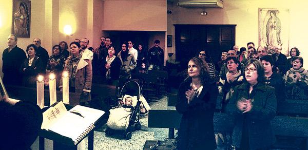 La Red de Familias Misioneras inicia su andadura en parroquias de Valencia y Gandía El curso es gratuito y está abierto a cualquier parroquia.