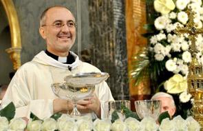 Fallece el sacerdote Rafael Reig, vicario episcopal de la archidiócesis de Valencia Monseñor Carlos Osoro preside este lunes la misa exequial a las 12 en la parroquia Santos Juanes de Cullera