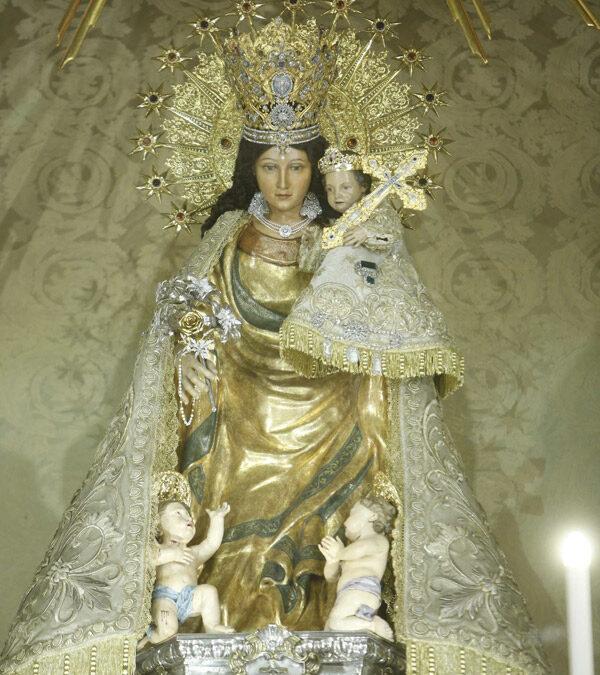 El 28 de junio, el Cardenal consagrará la  diócesis al Inmaculado Corazón de María En una celebración solemne que tendrá lugar en la plaza de la Virgen