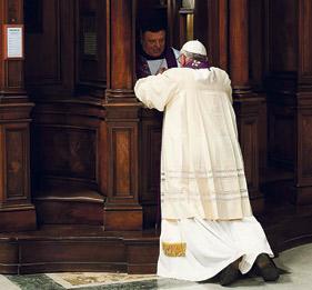 papa-confesionario