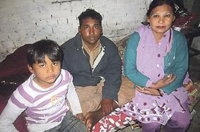 Condenado a muerte en Paquistán un matrimonio cristiano por una blasfemia contra Mahoma que ellos niegan El hermano de la esposa, refugiado en Valencia, habla con PARAULA