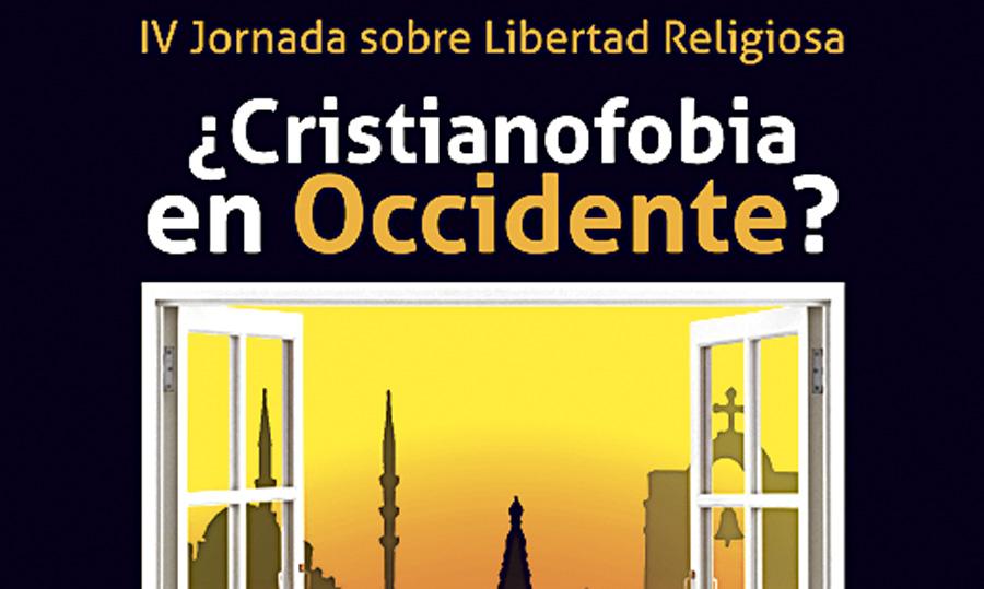 Mayor Oreja habla en Valencia este viernes sobre la hostilidad  anticristiana en el colegio Inmaculado Corazón de María de las religiosas de San José de la Montaña