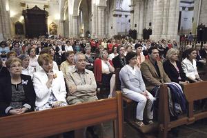 50 años al servicio de la educación y  promoción integral de las personas Centros Católicos de Cultura Popular celebra su aniversario