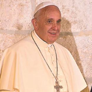 La unidad se fragua en Tierra Santa Texto íntegro de la declaración conjunta por la unidad de los cristianos