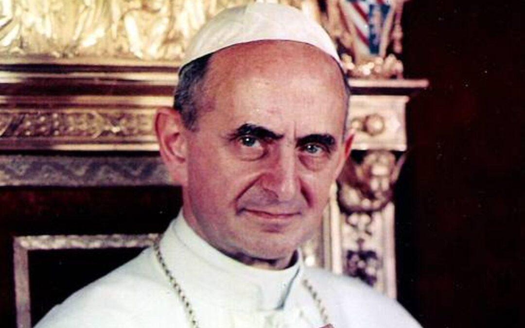 """""""La 'Humanae vitae' es una encíclica social, también para no creyentes"""" El cardenal arzobispo Antonio Cañizares presenta un libro que conmemora el 50 aniversario de la obra"""