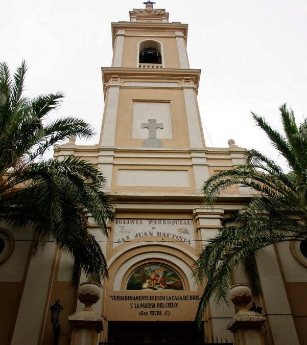 Abre en Alzira la capilla de  la Adoración Perpetua El próximo domingo 23, a las 19 horas